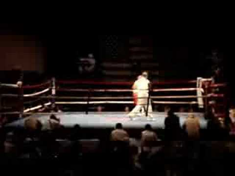 2007 US Olympic Trials Gary Russell Jr. vs. R. Marroquin Video