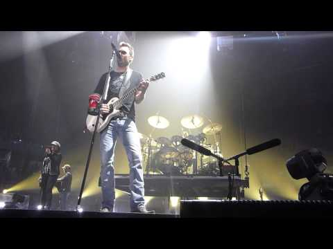 Eric Church - The Outsiders - April 12, 2015 - Edmonton, AB