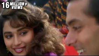 Mujhse Judaa Hokar -  Salman Khan & Madhuri Dixit - Hum Aapke Hain Koun
