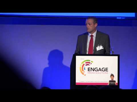 AVG's Tony Anscombe Keynote | Child Internet Safety Summit 2014
