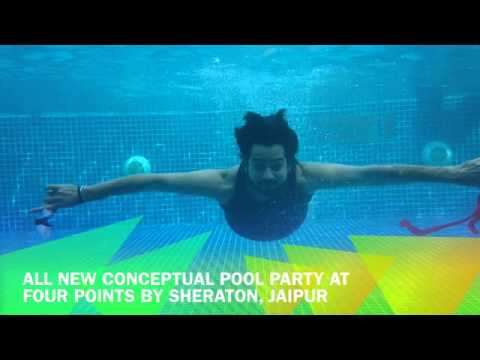 Jaipur Pool Party Pool Party Teaser Jaipur