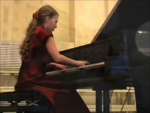 Феликс Мендельсон - Песня гондолы (ля мажор)