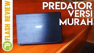 7JUTAAN!! Review Acer Aspire 3 A315 AMD Ryzen 5 Resmi Indonesia