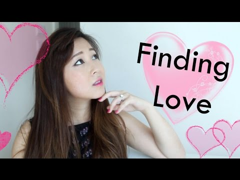 Finding Love ❤