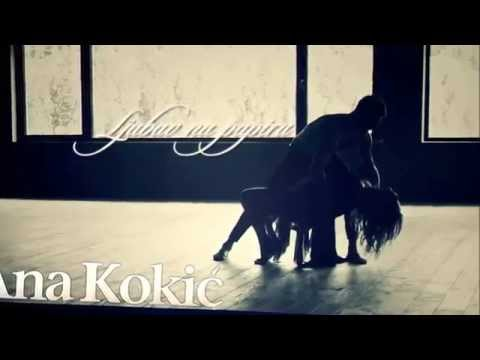 Ana Kokic - Ljubav na papiru