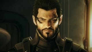 Deus Ex Human Revolution Director's Cut – Wii U Gameplay Trailer
