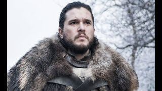 "Game of Thrones Season 8 Episode 1 ""Winterfell"" 