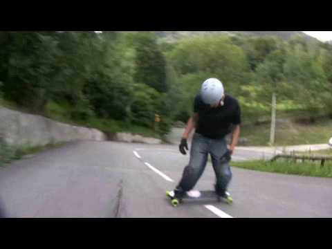 "Freebord 2008 Best Submitted Video Winner - ""Warning"""