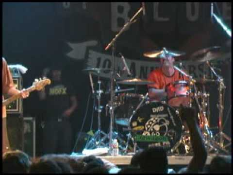 Lagwagon Live In a Dive