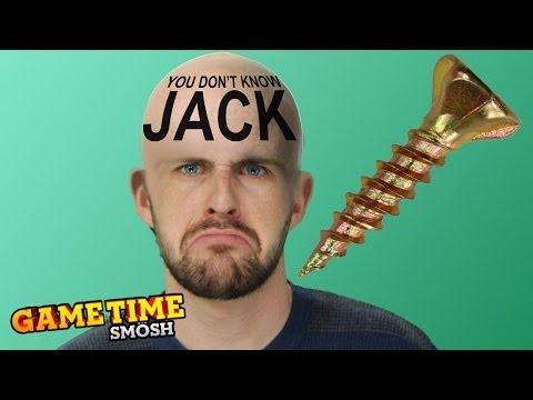 WE GET SCREWED BY JACK (Gametime w/ Smosh)