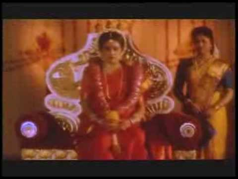 Chinna Kuyil - Maaman Magale ( Meena Tamil Video Song ) video