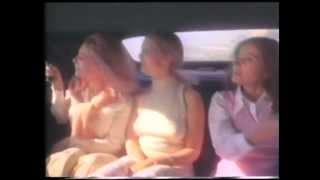 SNATCHED (1973 tv movie trailer) Leslie Nielsen Robert Reed