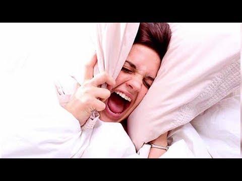 10 странни неща, които хората правят насън