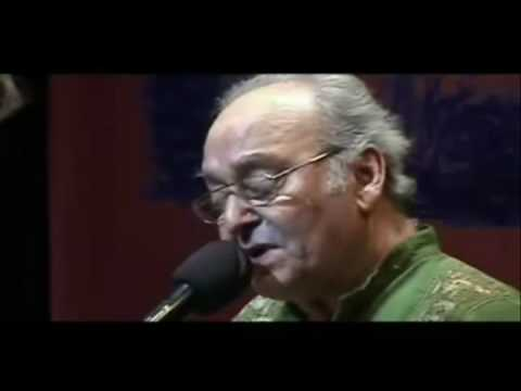 Recitation Of Rabindranath Thakur's Poetry By Soumitra Chattopadhaye video