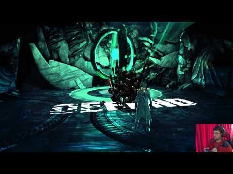 DmC: Devil May Cry ( Jugando ) ( Parte 16 ) En Español por Vardoc