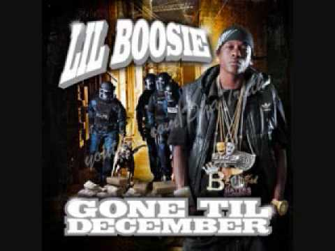 New 2010 Lil Boosie (holding On) video