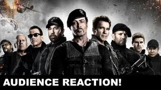 The Expendables 2 - The Expendables 2 Movie Review : Beyond The Trailer