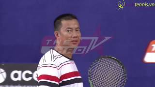 Hướng dẫn tennis Breakpoint Phần 5-Part 1