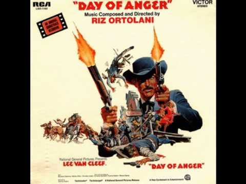 Day Of Anger OST
