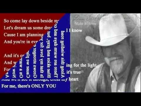 Dan Seals - Only You ( + lyrics 2002)