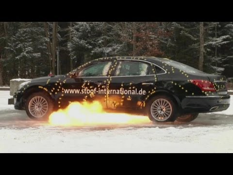 Bomb Proof Cars - Fifth Gear