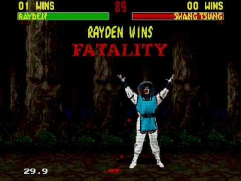 mortal kombat wallpaper kung lao. Mortal Kombat II (Genesis) - FATALITIES. 5:32. Todas las FATALITIES de todos los personajes de MK II. En orden: 1 Liu Kang 2 Kung Lao 3 Johnny Cage 4
