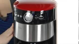 KitchenAid 14 Cup Glass Coffee Maker SKU:#8121118