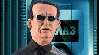 Nikad izvini - Matrix 2