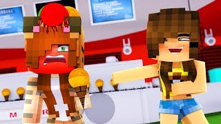 Minecraft Summer - ICE CREAM DISASTER !? (Minecraft Roleplay - Episode 2)