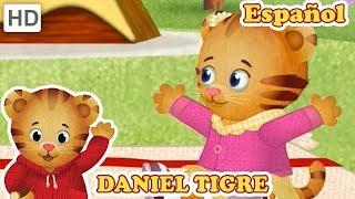 Daniel Tiger en Español 👶 Los Mejores Momentos de Bebé Margaret (Parte 2/2) | Videos para Niños