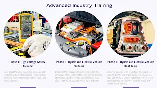 Electric and Hybrid Vehicle Training Announcement!