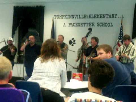 Tompkinsville Elementary School 030809 Southern Express * Rank Strangers