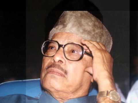 A tribute to Manna Dey - Sushovan Dutta