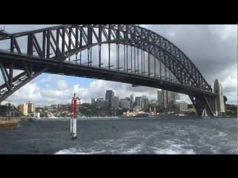 Australia Guide Travel Video