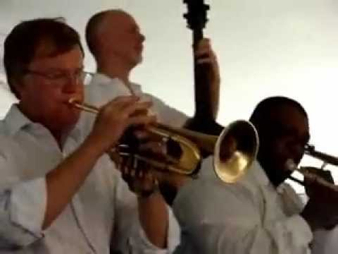 Clive Wilson's New Orleans Serenaders -