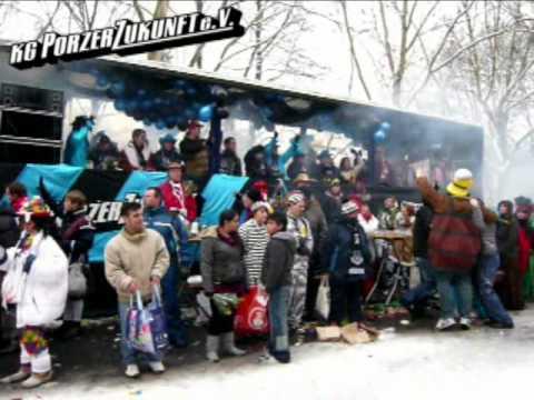 Karneval 2010 - Porzer Zug
