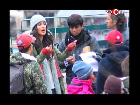 PB Express - Katrina Kaif, Hrithik Roshan, Poonam Pandey and others