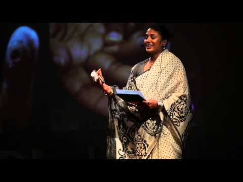 Taking Bangladesh to Seven Summits: Wasfia Nazreen at TEDxDhaka