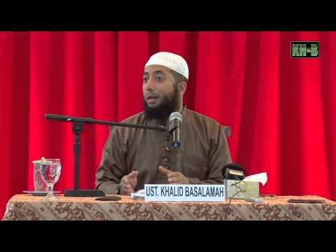 Sejarah Sahabat Nabi Ke-2: Menjadi Farouq Bersama Umar Bin Khaththab RA (3)