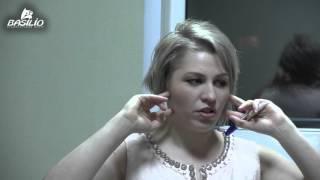 Мастер класс по эстрадному вокалу 2015 Санкт Петербург - Раскрытие гортани