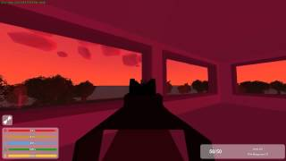 The Gun Box - Unturned Mod Review