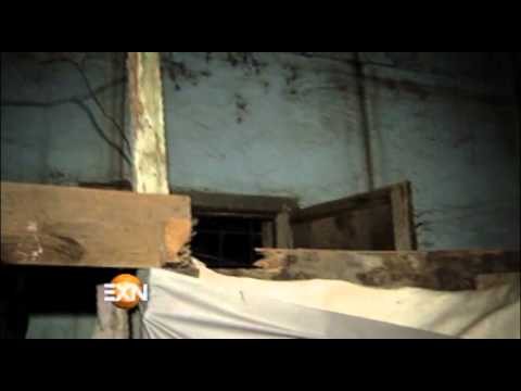 TENEBROSA ESTACIÓN DE TREN ABANDONADA | EXTRANORMAL