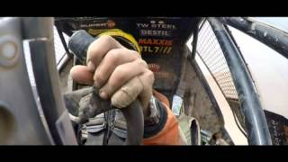 Stage 10 - Inside Dakar 2015 - T. Coronel - Car