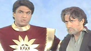 Shaktimaan - Episode 278
