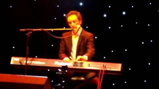 Watch David Pomeranz Trying To Get The Feeling Again video