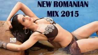 NEW ROMANIAN MIX- April 2015 (Muzica Noua)