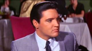 Watch Elvis Presley Night Life video