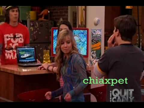 Sam Puckett is Ke$ha