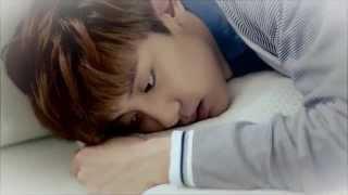 A Pink ft Chanyeol EXO LUV MV