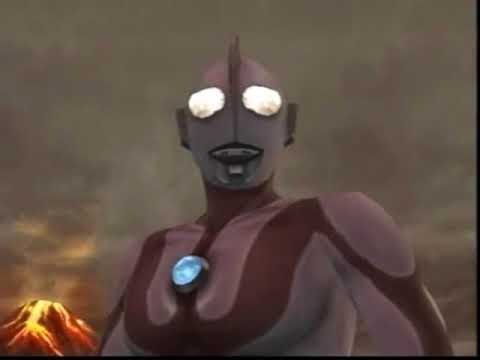 Ultraman Fighting Evolution Rebirth {1}